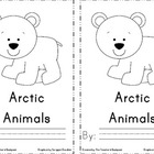 Arctic Animal Emergent Reader