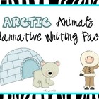 Arctic Animals: Narrative Writing Pack