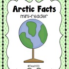 Arctic Facts mini-reader