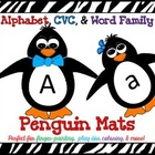 Arctic Penguin Spoons Literacy Unit and  Writing Activity