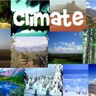 Arctic, Tropical Rainforest, and Desert Climate Notebook Activity