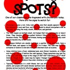 Are You Seeing Spots? - A Letter to Parents About Chicken Pox