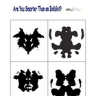 Are You Smarter Than an Inkblot: A Flowers for Algernon Re