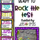 Are you ready to Rock the Test?