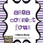 Area Connect Four FREEBIE!