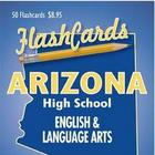 Arizona English and Language Arts Flashcards