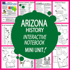 Arizona History Lesson-Core Standards