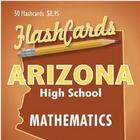 Arizona Mathematics Flashcards