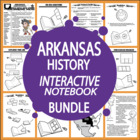 Arkansas History Lesson-Core Standards