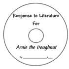 Arnie the Doughnut Response to Literature Paper