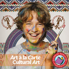 Art A La Carte: Cultural Art
