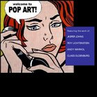 Art History: Pop Art!  Recreating large sculptures