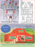 Art Lesson: Architecture Made Easy