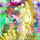 Art Renoir Rubens Botticelli Women Reworked Into Modern Art
