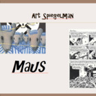 Art Speigelman's Maus- Biographical Power Point