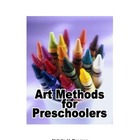 Art for Preschoolers
