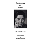 Arthur Koestler: Darkness at Noon