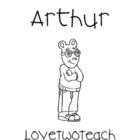 Arthur Literacy and Math Fun