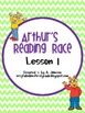 Arthur&#039;s Reading Race Supplementals for Storytown 2nd Grad