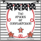 Articles of Confederation - A unit about the first constitution
