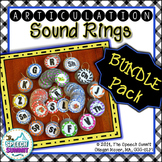 Articulation Sound Rings: Bundle Pack