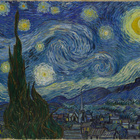 Artwork of the Week:The Starry Night by Vincent Van Gogh