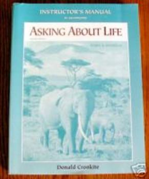 Asking About Life Instructor's Manual