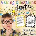 Asking Questions Center Match