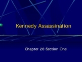 Assasination of JFK