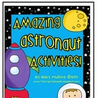 Astronaut Activities!