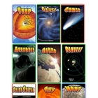 Astronomy Flashcards Activitiy (PDF)