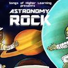 "Astronomy ""Rock"" CD"