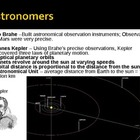 Astronomy Unit Powerpoint