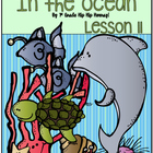 At Home In the Ocean...Journeys 1st Grade...Extended Pract