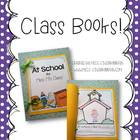 At School {class book}