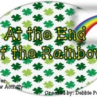 At the End of the Rainbow - A Review Game Board