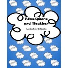Atmosphere and Weather Lap-book and Foldables