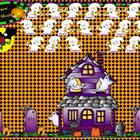 Attendance Halloween Ghost Smartboard