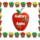 Auditory Apples