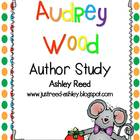 Audrey Wood Author Study