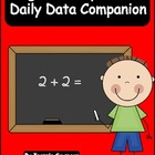 August &amp; September:  Daily Data Companion