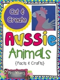 Australian Animals (Crafts and Facts)
