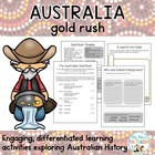Australian Gold Rush