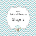 Australian Register of Outcomes ES1 - S3