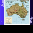 Australia's Geography, History, Economy, & Government (Soc