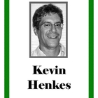 Author Study Folders: Kevin Henkes!