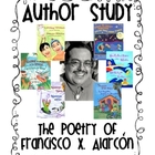 Author Study: Francisco Alarcon-Bilingual Lesson Plan and