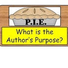 Author&#039;s PIE