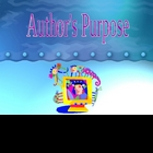 Author&#039;s Purpose Powerpoint