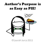 Author's Purpose Teaching Pack